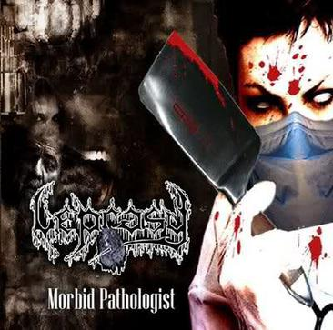 Morbid Pathologist