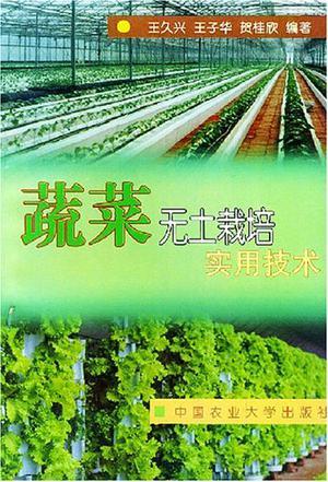 蔬菜无土栽培实用技术