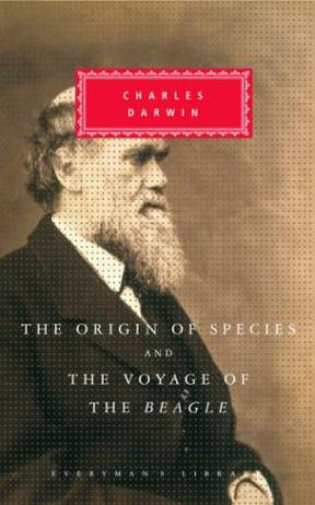 The Origin of Species and the Voyage of the Beagle