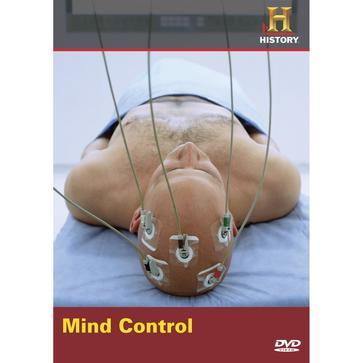 头脑控制:美国的秘密战争