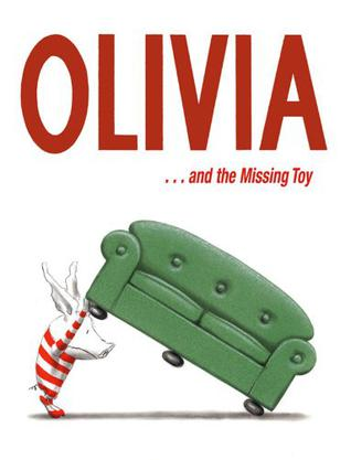 oliviaand the missing toy ���������� ���