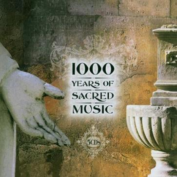 1000 Years of Sacred Music
