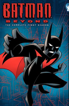未来蝙蝠侠 第一季 Batman Beyond Season 1