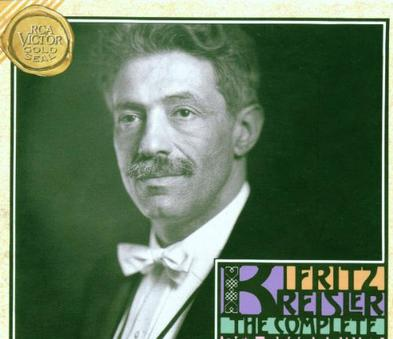 Fritz Kreisler: The Complete RCA Recordings