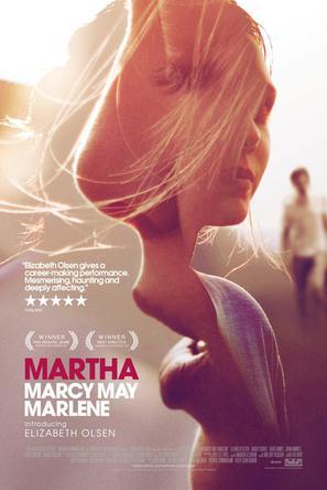 双面玛莎(2011)