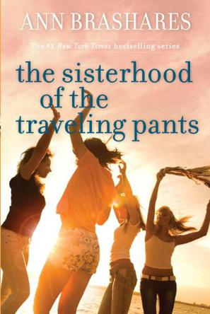 《Sisterhood of the Traveling Pants》txt,chm,pdf,epub,mobi電子書下載