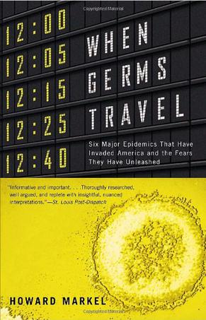 When Germs Travel