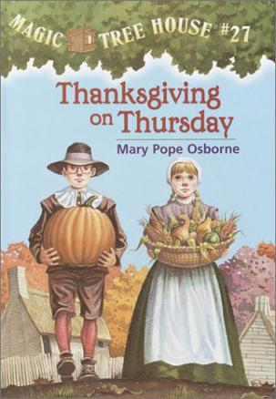 《Thanksgiving on Thursday》txt,chm,pdf,epub,mobi電子書下載