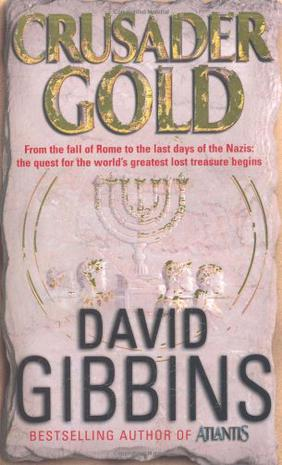 Crusader Gold十字军的金币