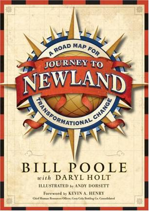 Journey to Newland, Story Book