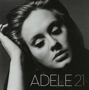 Adele - 21: Limited Edition