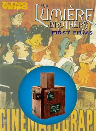 The Lumière Brothers' First Films