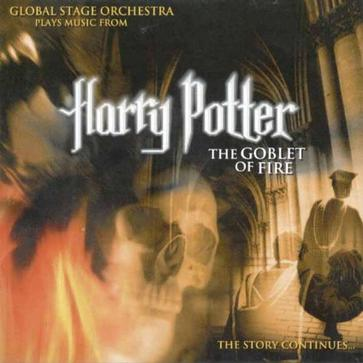 Music from Harry Potter: The Goblet of Fire