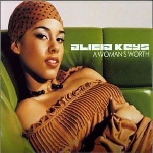 Woman's Worth: Songs of Alicia Keys