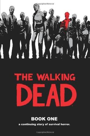 The Walking Dead, Book One