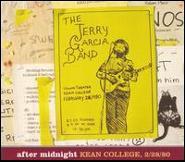 After Midnight: Kean College, 2/28/80