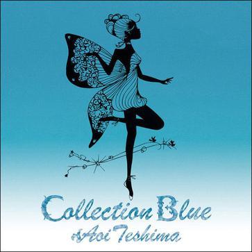 手嶌葵 - Collection Blue
