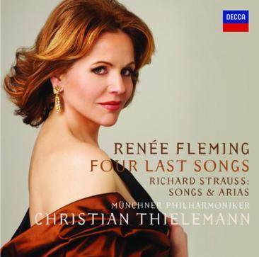 Renée Fleming... - Renee Fleming: Four Last Songs