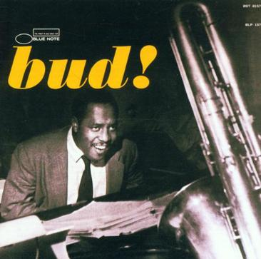 The Amazing Bud Powell Volume 3 - Bud!