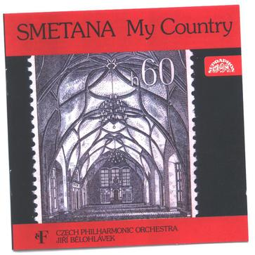 Smetana My Country