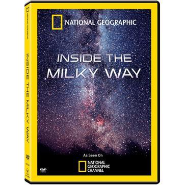 国家地理频道:走进银河