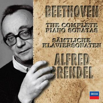 Alfred Brendel - Beethoven: The Complete Piano Sonatas