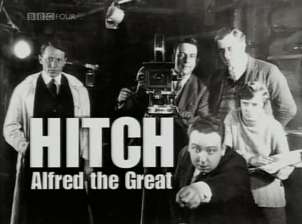 Reputations - Hitch: Alfred the Great
