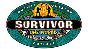 Survivor: One World