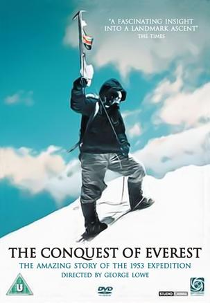 征服珠峰 The Conquest of Everest 1953