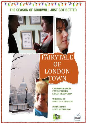 Fairytale Of London Town 2010