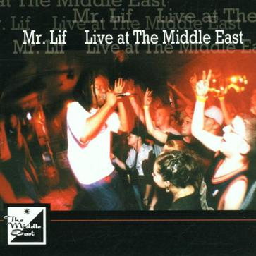 Live at the Middle East