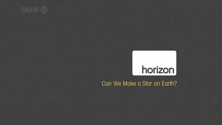 地平线系列:人造恒星可能吗?