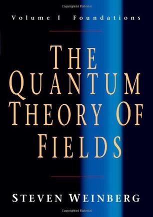 The Quantum Theory of Fields, Volume 1