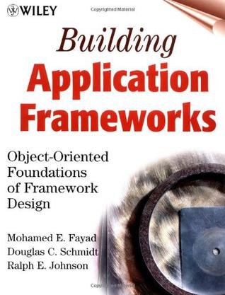 Building Application Frameworks
