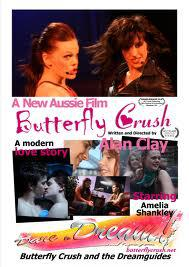 Butterfly Crush 2010