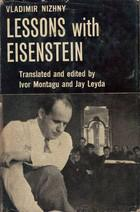 Lessons With Eisenstein (A Da Capo paperback)