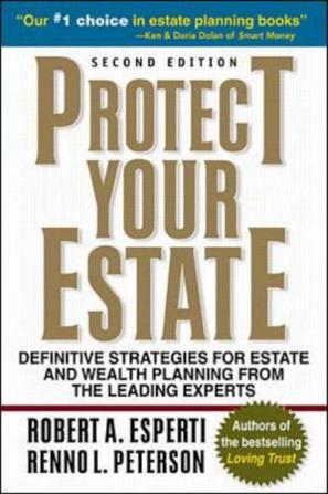 Protect Your Estate
