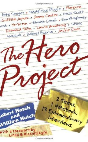 The Hero Project