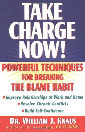 抓住机会Take Charge Now!