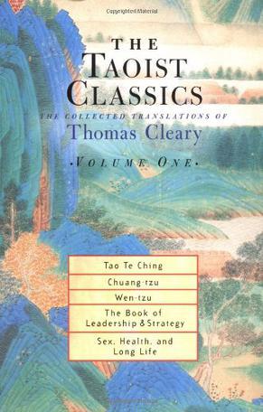 The Taoist Classics