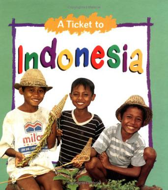 A Ticket to Indonesia