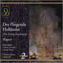 Der fliegende Holländer (The Flying Dutchman)