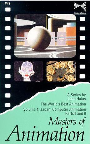 动画大师 第四季 Masters of Animation Season 4