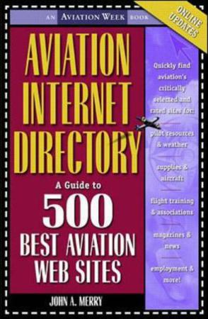 Aviation Internet Directory