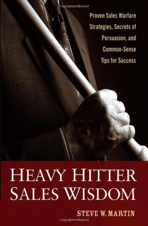 Heavy Hitter Sales Wisdom