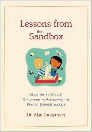 Lessons from the Sandbox