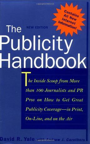 Publicity Handbook