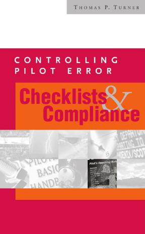 Checklists and Compliance