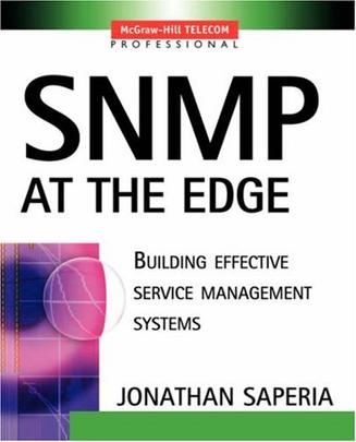 SNMP at the Edge