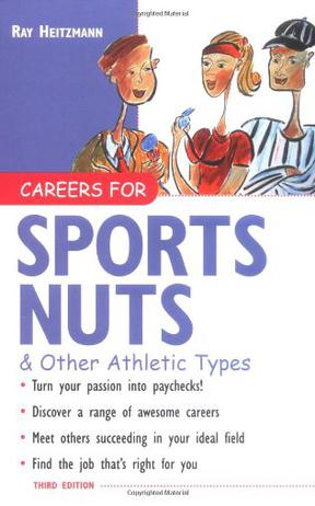 Careers for Sports Nuts and Other Athletic Types